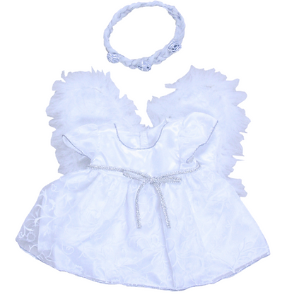Angel Fairy Dress