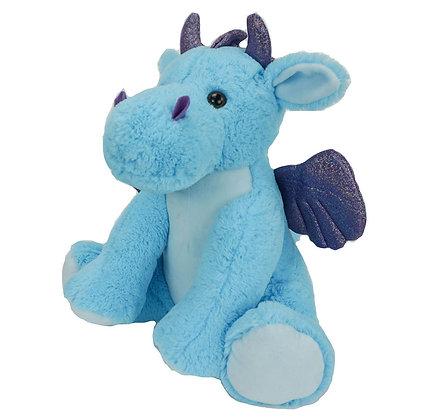 Blue Magic Dragon