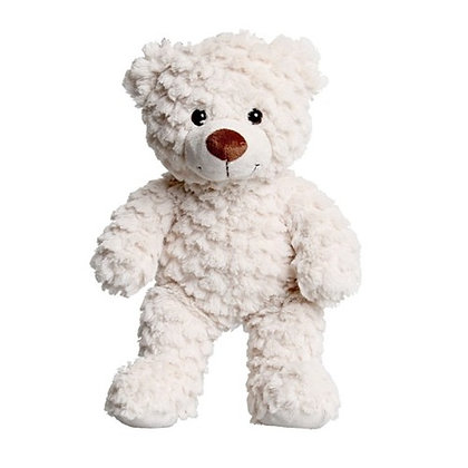 Cream Bear