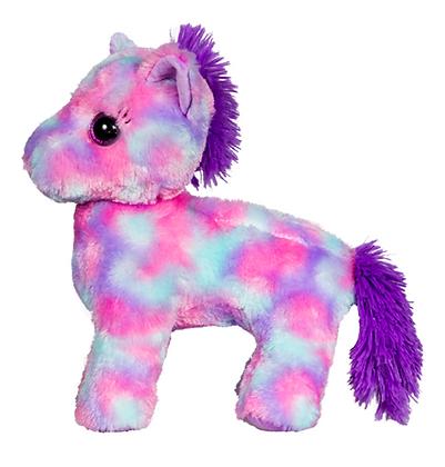 Multi Color Horse
