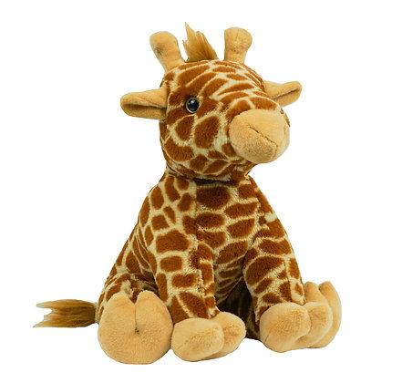 Tan Giraffe