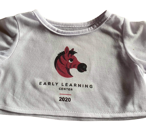 Barrington Early Learning Center Animal T-Shirt