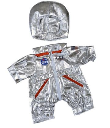 Astro Bear Costume