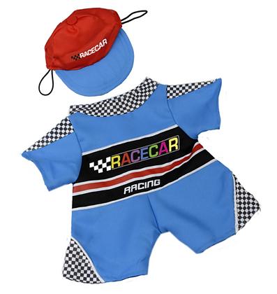 Racecar Costume