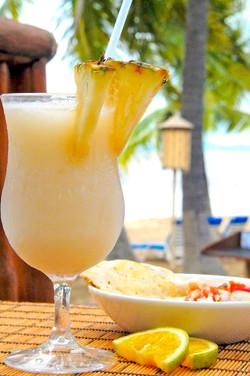 Coconut Silk