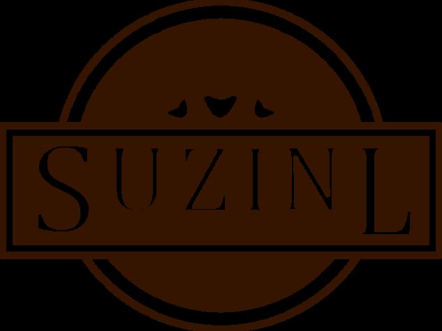 Suzin L. Chocolatier Logo