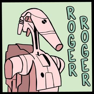 Roger, Roger