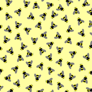 Scatterbees