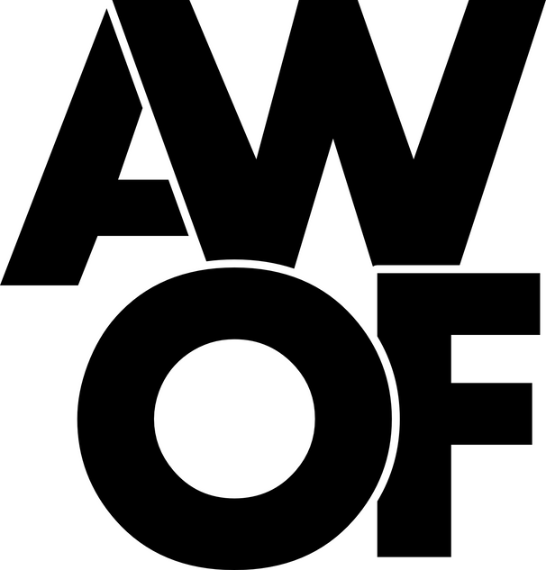A Work of Fiction Logo
