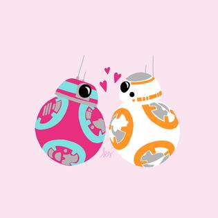 Love Droids