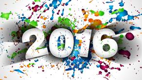 Une nouvelle année et de la douceur