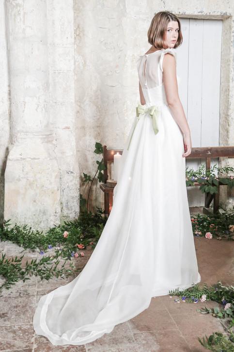 Robe Paulina T36-38 Manon Pascual
