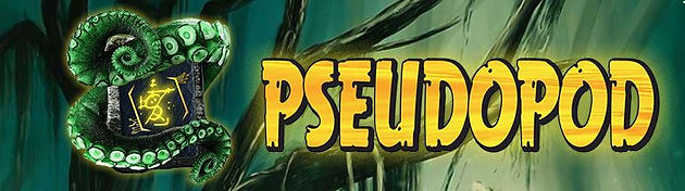 My Top 5 Best PseudoPod Episodes of 2017