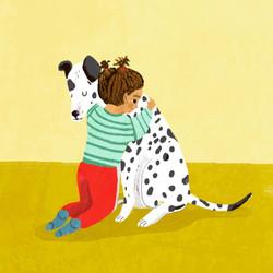 Sarah Edmonds Love My Dog