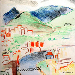 bilbao-mountains