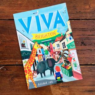 VIVA Brighton