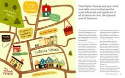 A Dylan Odyssey - Uplands