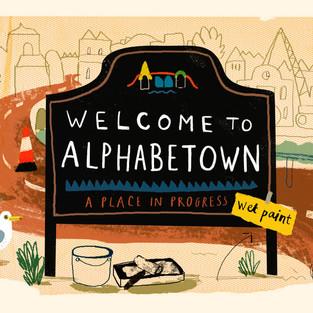 Alphabetown