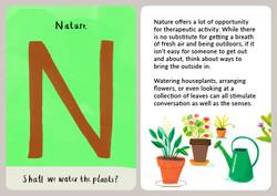 letterN nature