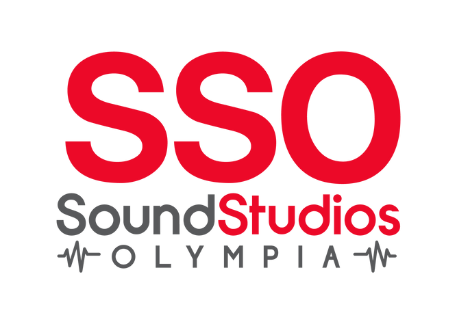 Sound Studios Olympia | Music Lessons and Instructors