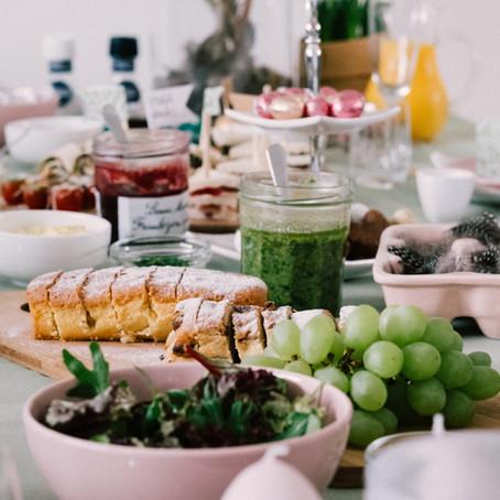 朝食は食べた方が良いですよ!