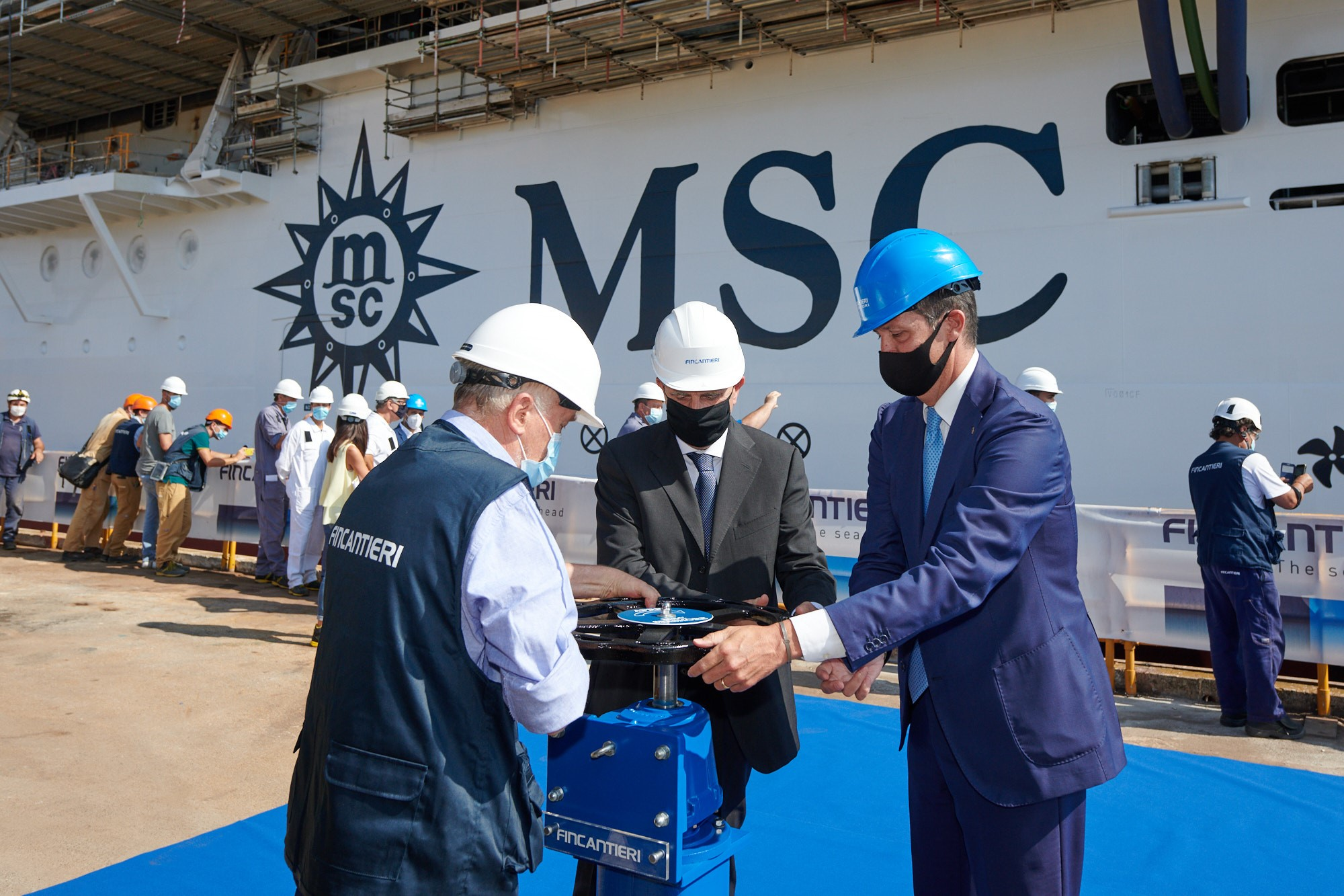 msc-cruises-and-fincantieri-representati