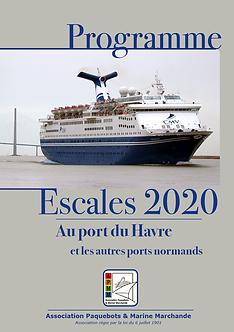 Programme ESCALES 2020