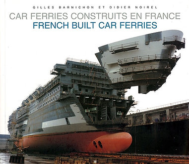 Cars Ferries construits en France