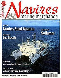 NAVIRE & MARINE MARCHANDE