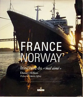 FRANCE NORWAY