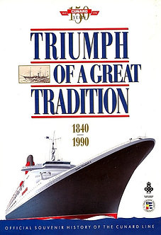 TRIUMPH OF A GREAT TRADITION  ( 1840-1990 )