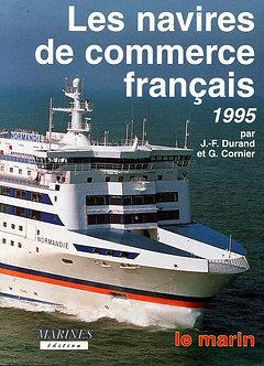 LES NAVIRES DE COMMERCE FRANCAIS (1995)
