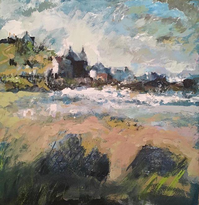 Shoreline Sandend