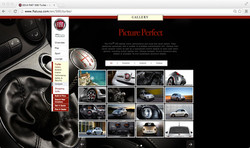 FIAT 500 Turbo Detail Page