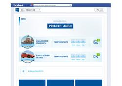 Project Editor