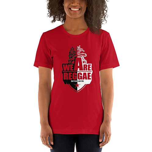 T-Shirt Série limitée N°1