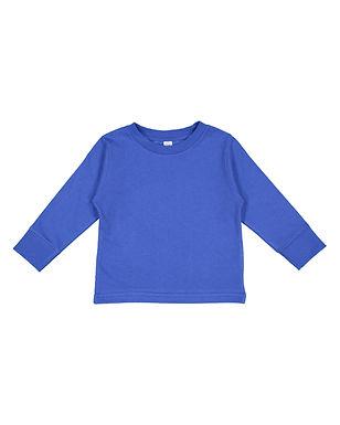 Toddler Long Sleeve T-Shirt 3311