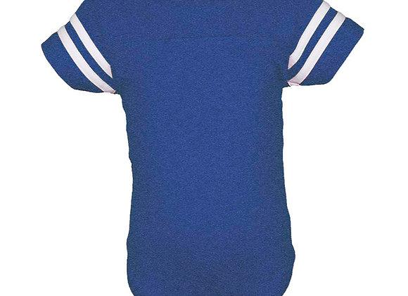 Infant Football Bodysuit 4437