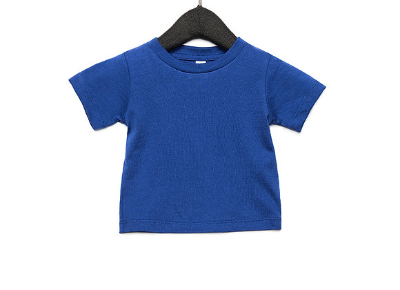 Infant Jersey Short Sleeve T-Shirt 3001B