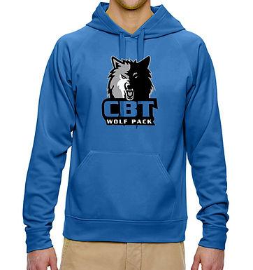Adult Dri-Power Sport Hooded Sweatshirt PF96MR