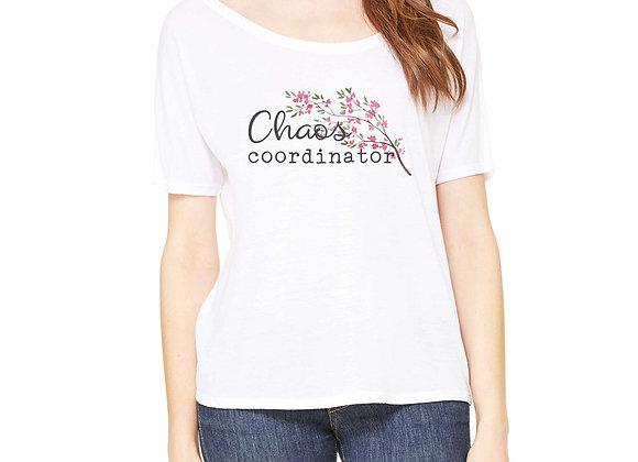 Chaos Coordinator | shirt
