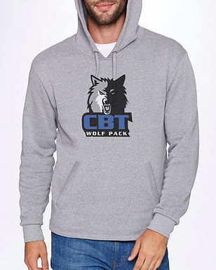 Adult Pullover Hoody 9300