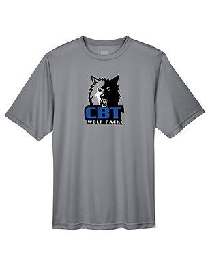 Youth Zone Performance T-Shirt TT11Y