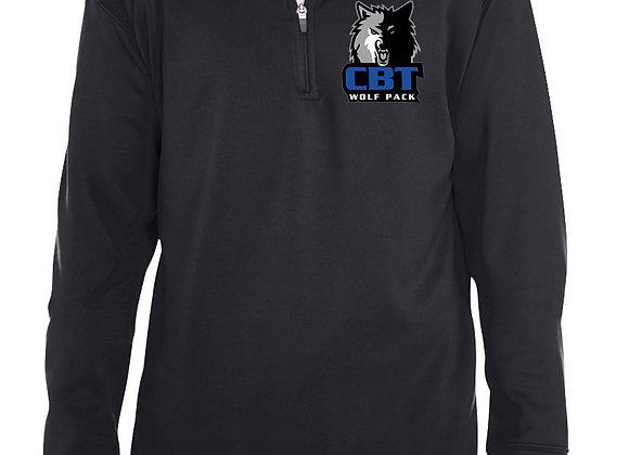 Adult Performance Quarter-Zip Sweatshirt G998