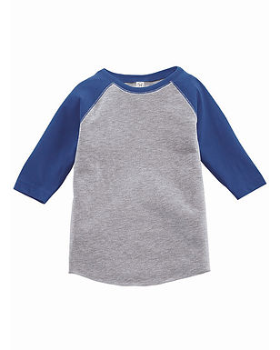 Toddler Baseball T-shirt RS3330