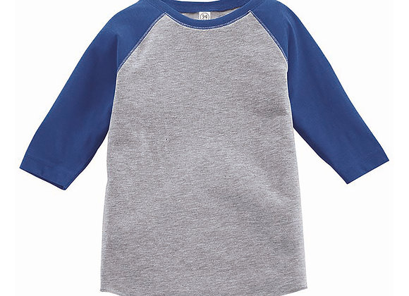 Toddler Baseball T-shirt RS3330
