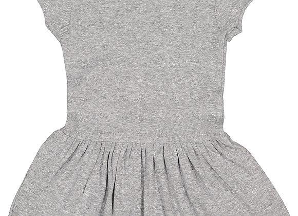 Infant Baby Rib Dress RS5320