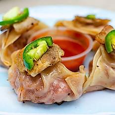 The Longanisa Dumplings