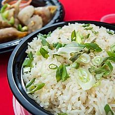 Veggie-Flavored Rice