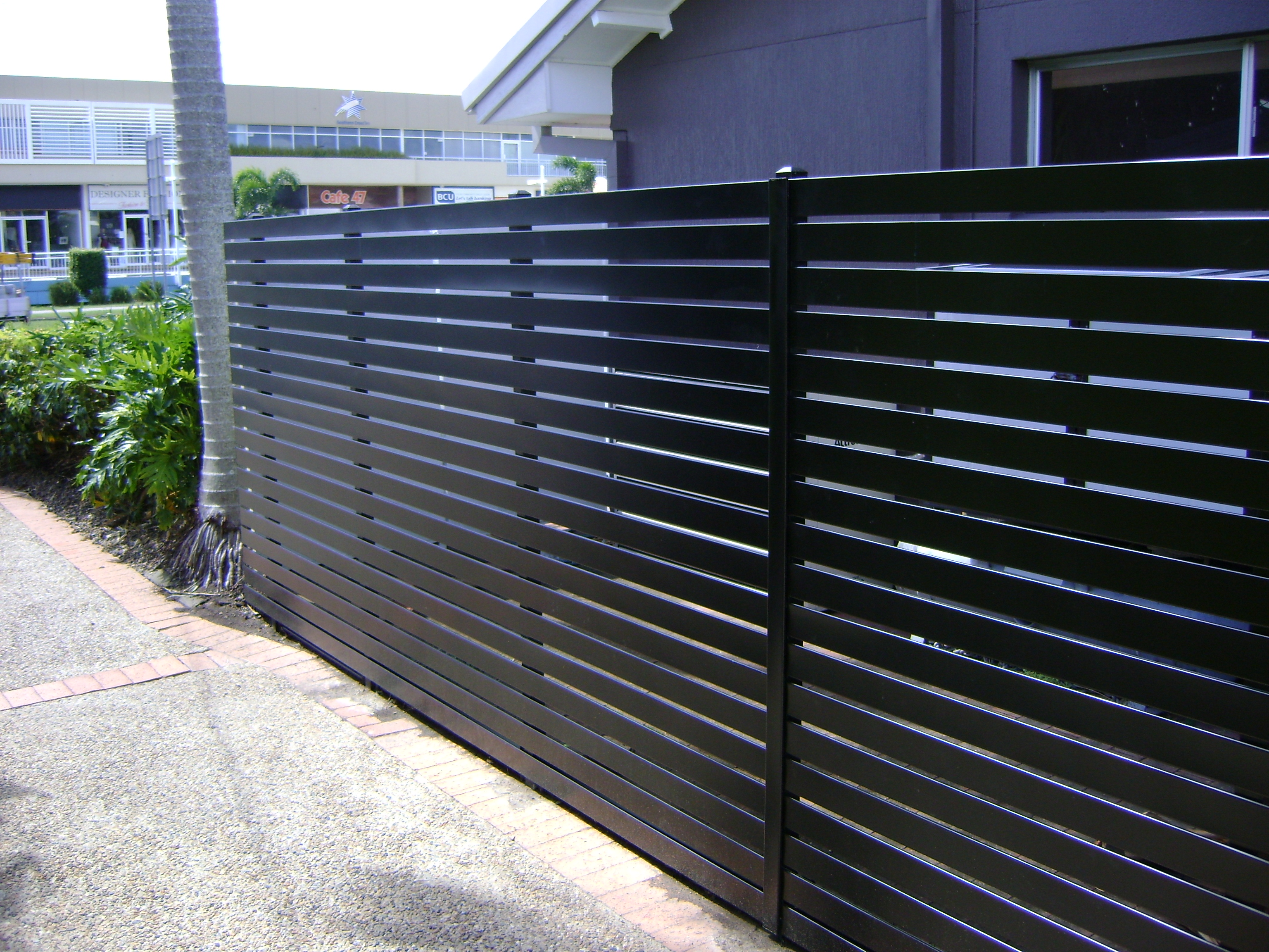 Gold Coast Fencing